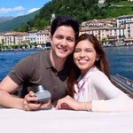 Its Golden Weeksary for both of you and more more blessings and weeksary. #ALDUBGoldenWeeksary https://t.co/PZTbakCRSO