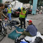 Where are San Franciscos Homeless Supposed to Go? https://t.co/TYTO6NECoh https://t.co/ByWTUdDHlm