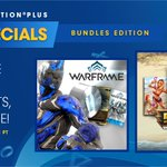 New PS Plus Specials offer exclusive AAA bundles and savings up to 40% on F2P content https://t.co/Rs0qICXIB6 https://t.co/q67hQaNMPV