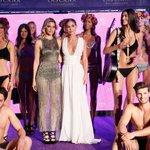 Oh, là, là Lascana | Die Fashion Week wird zur Dessous-Party