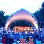 Perfect night for music under the stars with St. Louis Social Club @mobotgarden #STL #music https://t.co/Nlaa6Vv2Ab https://t.co/ePXNQYukVN