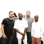 History #yeezy @kanyewest @adidas @SB_Projects https://t.co/Lat8sDAtrX