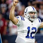 Andrew Luck signs extension with @Colts through 2021: https://t.co/tRgIBM0eQW https://t.co/tAw855uNpH