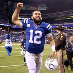 Andrew Luck's new deal makes him NFLs highest paid player: $75M over first 3 years, less in last 2 (via @RapSheet) https://t.co/WvkFKDGwhj