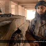 #جبهة_النصرة مقتل وجرح العشرات من الميليشيات الشيعية إثر عملية استشهادية نفذها أبو المنذر الحموي في منطقة #الملاح. https://t.co/KlGsGzLmtv