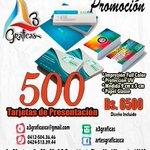 #VENTAS #Lara #Venezuela #Barquisimeto #Promocion #Envios #publicidad #tarjetasdepresentacion #marketing https://t.co/1K5w45VNFs