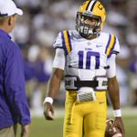 Anthony Jennings in early stages of transfer to @RaginCajunsFB; nothing official: https://t.co/MJ7wSDuzCO https://t.co/cgFXuEgz56