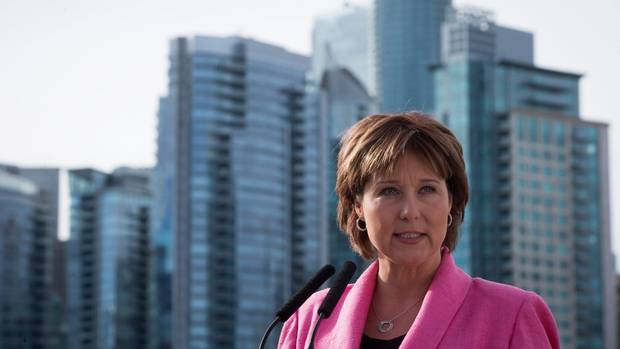 BREAKING: B.C. to end self regulation of real estate industry From @GlobeBC @Wendy_Stueck