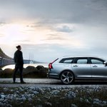 For me it is all about looking forward, not back. A new journey is starting. @volvocarsglobal #MadeBySweden https://t.co/qijGYC0Ul9