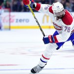 REPORT: @CanadiensMTL trade P.K. Subban to @PredsNHL for Shea Weber https://t.co/qwyBI9jjoO