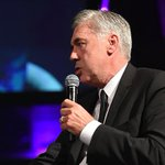 "Ancelotti: ""#GER v #ITA is a 50-50 game. Germany are difficult to beat but I hope we will do it again"" https://t.co/nbL2BYpRwn"