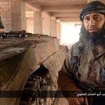 #أبو_منذر_الحموي منفذ العملية الاستشهادية عةفي جبهة الملاح حلب وهو اعلامي لدى جبهة النصرة https://t.co/sSVONwStkx