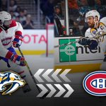 #NHLTrade: @CanadiensMTL trade P.K. Subban to @PredsNHL for Shea Weber. https://t.co/uAcvBtKjnI
