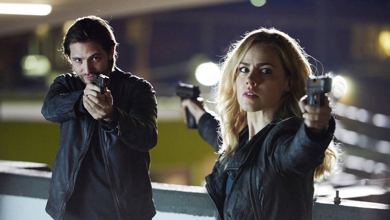12Monkeys Renewed for Third Season at Syfy