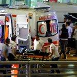 """تونسي أراد استعادة ابنه المنتمي إلى """"داعش"""" فقتل في هجوم اسطنبول #عنب_بلدي #سوريا #تونس https://t.co/Og2DefDEhL https://t.co/B6ymkS2HEZ"""