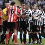 Sunderland vs Newcastle voted by you, the fans, as the biggest Rivalry in England! https://t.co/UdaxeFiCUr