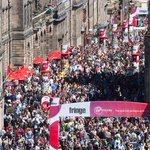 #ScotlandHour Q6. No #edfests is complete without negotiating the @edfringe crowds! https://t.co/Mm6J03Ts4m https://t.co/mN8BKaH1FZ