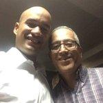 Con el Padre Numa nos reunimos en el Congreso de la Patria de cultos y religiones!Que sea más humana la humanidad! https://t.co/amR0ML1Ns3