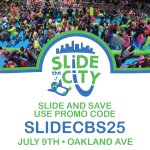 Get ready to get soaked! #SlideTheCity hits #STL July 9th & its the cant-miss event! https://t.co/CFHJ6xJEdx https://t.co/pzXaZdBGW3