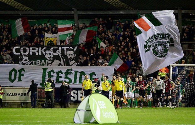 Overall league attendance is 183,612 (1208 per game). Cork City highest overall with 25,335  https://t.co/iEYDGLamAQ https://t.co/SNKLxi5rms