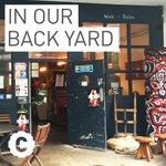 Read our latest article about our favourite #Croydon arts space @MatthewsYard https://t.co/XstxGV4hXk https://t.co/11RBT8TaBT