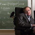 Hawking: No podremos vivir otros 1000 años sin escapar de la Tierra https://t.co/w9WP9qmLrV https://t.co/r19iVTydzV