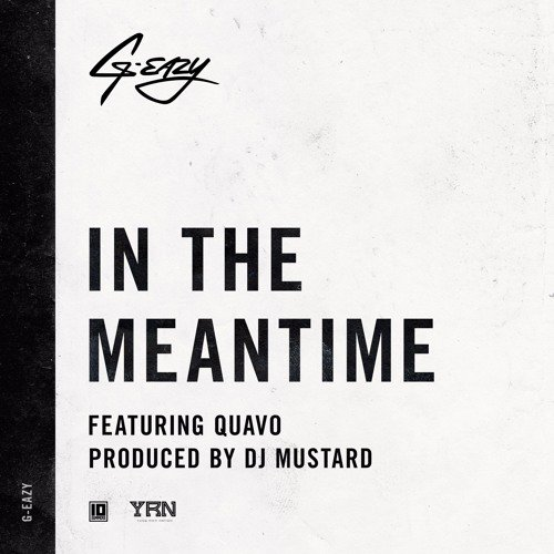 """.@G_Eazy links with @QuavoStuntin for """"In The Meantime"""": https://t.co/kjQk5IL7aI #BayHighlight https://t.co/jXiAiQrsoI"""