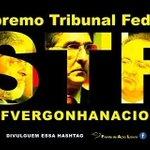 Dias Toffoli solta Paulo Bernardo. O STF é o paraíso dos acusados. #TodosContraToffoli https://t.co/zTYmvTFUqV
