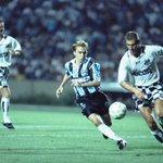 Histórico de #Grêmio x #Santos: 80 jogos 26 vitórias do GRE (85 gols) 34 vitórias do SAN (110 gols) 20 empates https://t.co/0WqA7k1Sno