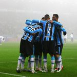 #Grêmio no Brasileirão 2016: 11 jogos 5 vitórias 3 empates 3 derrotas 17 gols marcados 12 gols sofridos ???????? https://t.co/zFZAgLC9sk