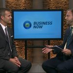 On #Business Now, @EdGreenberger & @ABJEditor talk California companies exoduses to #ATX. https://t.co/8bSyVbq0Gh https://t.co/0GYhFBJ2Gm