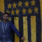 """Luis Urruti con el escudo de Peñarol en el corazón: """"Es como tocar el cielo con las manos"""" https://t.co/wVLdZ526HH https://t.co/xm8jJg2CwX"""