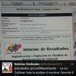 @dcabellorCEMD .@ConElMazoDando @dcabellor mire los jefes de Corpoelec depuren eso ya https://t.co/oA5o4CtnMS https://t.co/zFGWiIG6B9