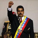 #ChavistasEnRebeliónPopular En la lucha por una Patria sana, Honesta y Feliz.. @NicolasMaduro @ConElMazoDando https://t.co/PDHp516Sc5