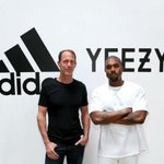 Kanyes Yeezy line is getting its own Adidas stores and will soon be producing products for the NBA, NFL & more https://t.co/qJ9zanvp0P