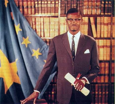 W/out dignity der is no liberty,w/out justice der is no dignity,w/out independence der r no freemen#PatriceLumumba https://t.co/91rhYcHdnx