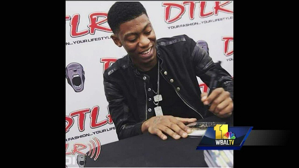 Lor Scoota's brother believes hate, envy led to killing https://t.co/urMcgvmK4C https://t.co/Eifv9gvhcK