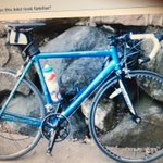 Is this your bike? Recovered by @MononaPolice but victim probably in Madison. Call 6082220463 https://t.co/JYzJcT5SBr