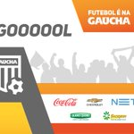 GOOOL DO GRÊMIO!!! Aos 44 minutos do segundo tempo Giuliano lança Marcelo Hermes, que tira do goleiro para marcar. https://t.co/iqmX8xzxSi