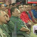 """[AHORA] Inicia """"Con el Mazo Dando"""" con @dcabellor participa con #ChavistasEnRebelionPopular https://t.co/br7MwQz4te"""