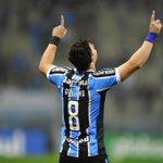 #GRÊMIO | Giuliano já é vice-artilheiro do Grêmio no Brasileirão e na temporada. #monstro https://t.co/kFeUDvsklo https://t.co/WRX9lzP47D