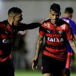 Em duelo de Leões, Vitória leva a melhor e bate o Sport no Barradão https://t.co/835SjJzsoM https://t.co/xC5Wr5mEkY