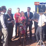 Qld Gov announces that V8 Supercars are confirmed for next 3 years #GC600 @9NewsGoldCoast https://t.co/g3Y3jUUeWU