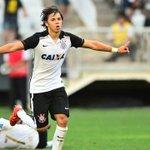 GOOOOOOOOOOOL DO CORINTHIANS!  ⚽ Romero ⏰ 9 minutos do primeiro tempo  América-MG 0x1 Corinthians. https://t.co/w7ZQ8nZcxt