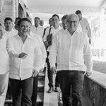 Dialogamos con los gobernadores de Puebla, @RafaMorenoValle y de Morelos, @GracoRamirez. https://t.co/3qmNrwC62V