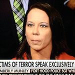 "Police Sgt Munley who shot Ft Hood terrorist-""Youve got to call your enemy out by name!"" Radical Islamic Terrorist! https://t.co/EZGU8UdiOb"