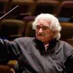 Falleció el maestro de orquestas Inocente Carreño https://t.co/4olza2ED1J https://t.co/bHaXAcCsUN