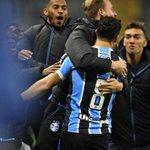 Giuliano é vice-artilheiro do Grêmio no Brasileirão e na temporada 2016 https://t.co/0KHGjLFTOg https://t.co/gOtif2rzWa