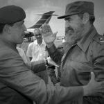 Este fue el comienzo de la desgracia de #Venezuela no se imaginaron que hacían tratos con el mismo Diablo. #Cuba https://t.co/dxhlqtG64l