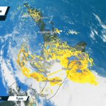 #NewZealand: Showers continue in the North Island, heaps of clouds too. https://t.co/d2ipJMFlYI https://t.co/CQ5JX9t6JW